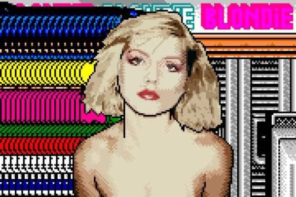 Blondie 1