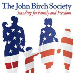 John Birch Society Family