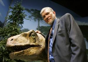 Ken Ham Creationism