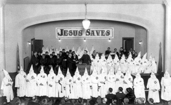 Ku Klux Klan1