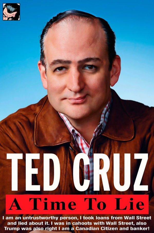 Old Cruz