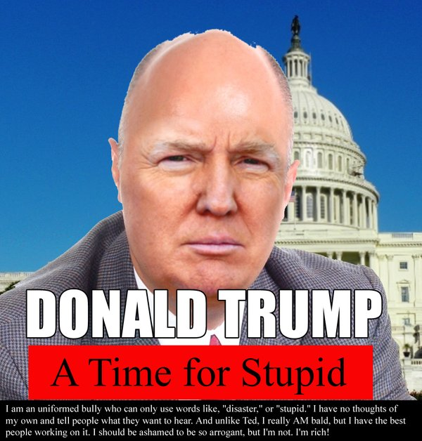 Old Trump