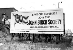 THISLAND JOHN BIRCH