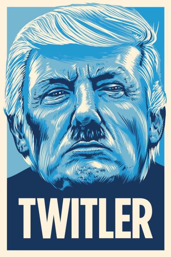 twitler-trump