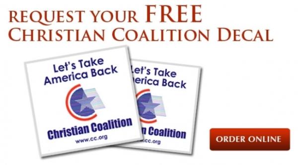 christian coalition