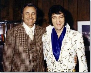 Elvis Oral Roberts