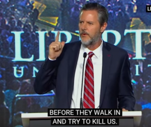 Jerry Falwell Jr. Jerry Jr.