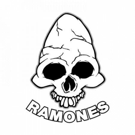 Ramones-Vector-Logo