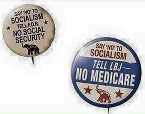 Socialsm