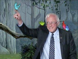 BirdieSanders2