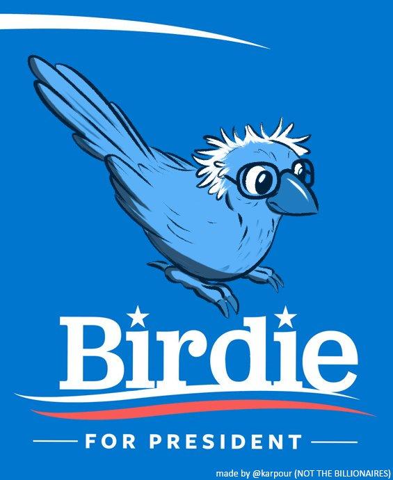 BirdieSanders3