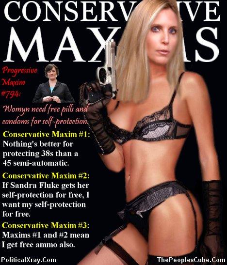 Coulter Maxim