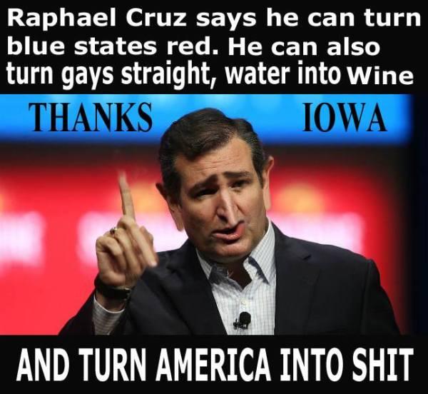 Cruz Wine