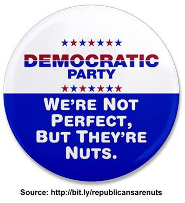 Democrat Crazy