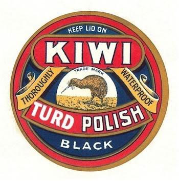 Kiwi Turd