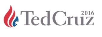 PENTECOSTAL ted cruz logo