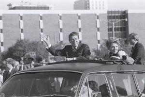Reagan Normal