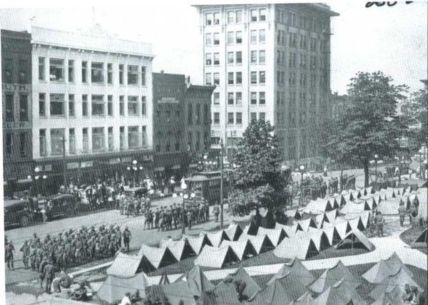 Streetcar strike196
