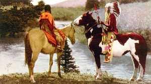 Native American1