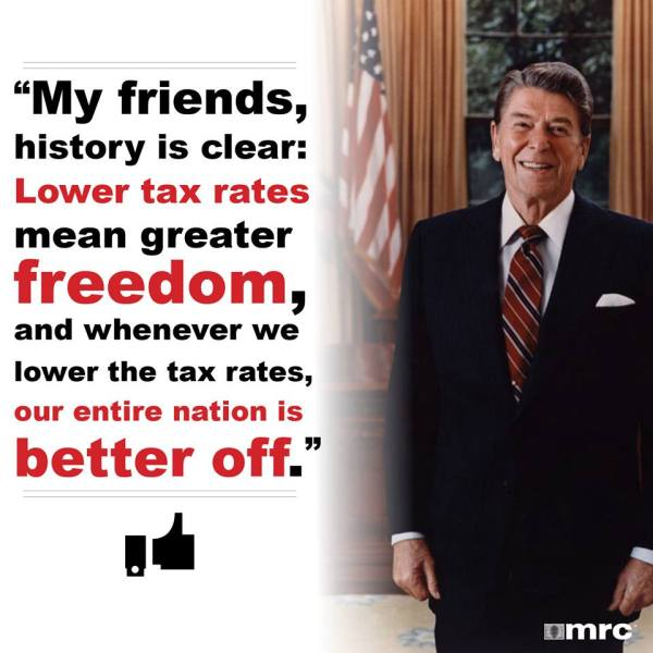 Reagan Freedom