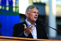 Rev. Franklin Graham (BGEA)