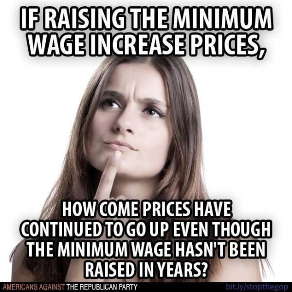 Min Wage