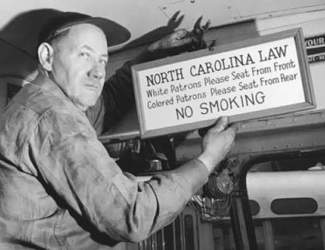 North Carolina Law
