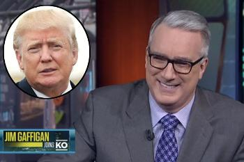 Olbermann Writes Op Ed