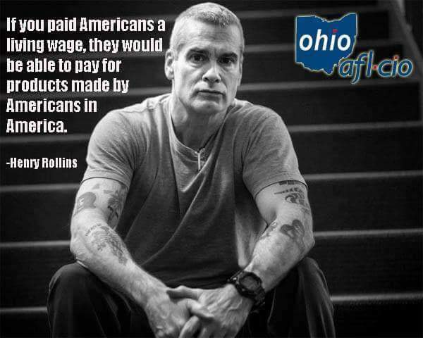 Rollins Living Wage