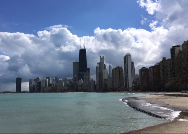 Chicago Shore