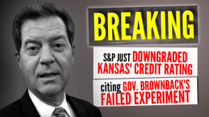 Kansas Brownback