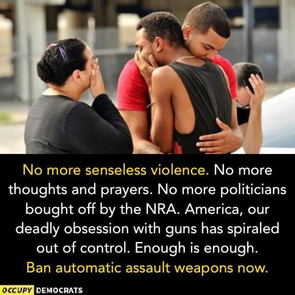 NRA Orlando