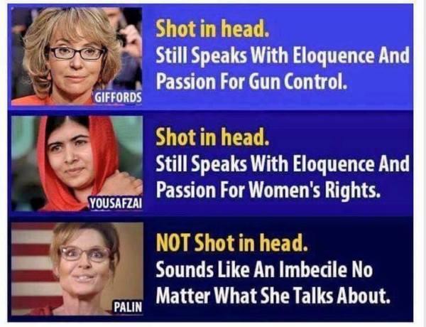Palin Gabby Malala
