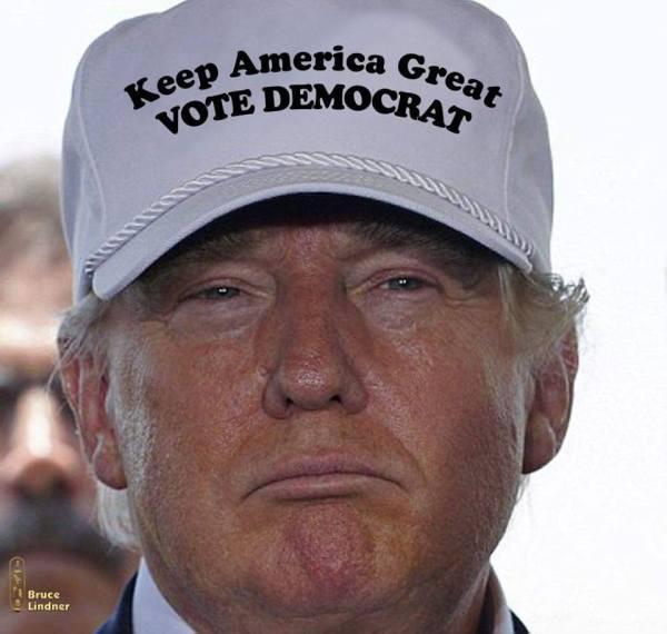Trump Democrat