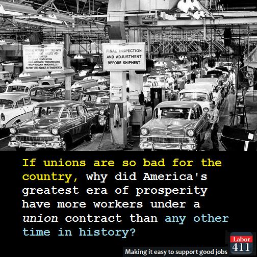Union Prosperity