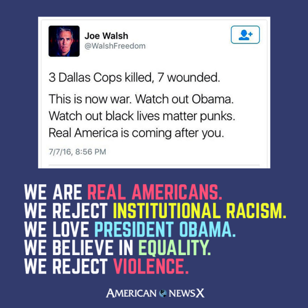 Obama Joe Walsh