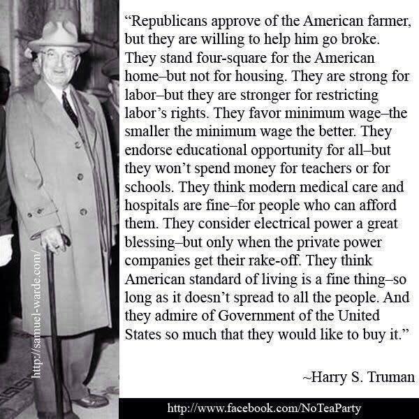 truman-republicans