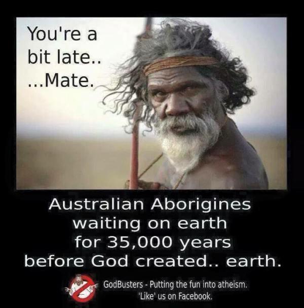 aboriginal-creationism