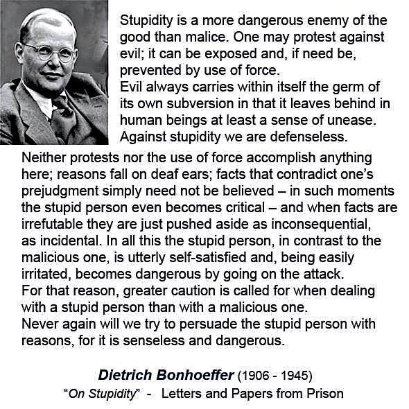 bonhoeffer-stupidity