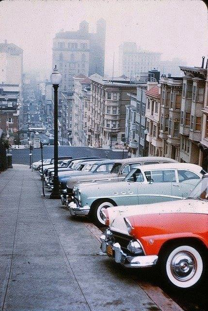 nice-frisco-cars
