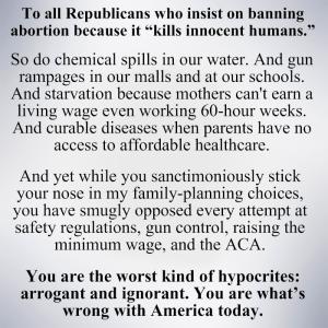 abortion-hypocrite