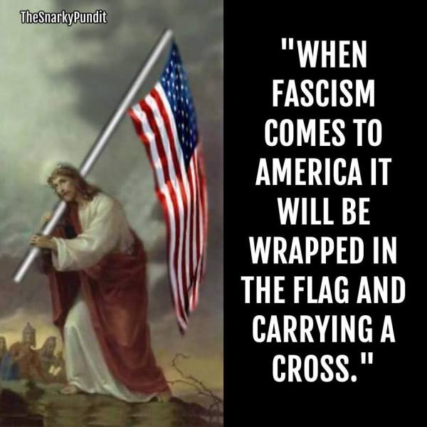 flag-and-a-cross