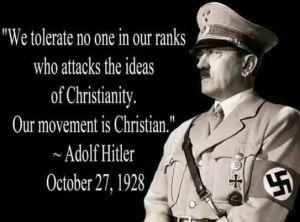 hitler-christian