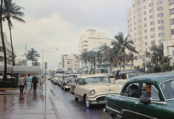 retrocar-miami-beach